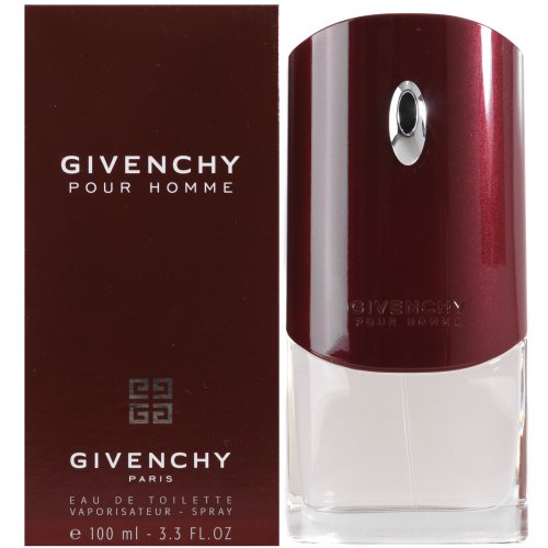 Givenchy Pour Homme-جیونچی پورهوم