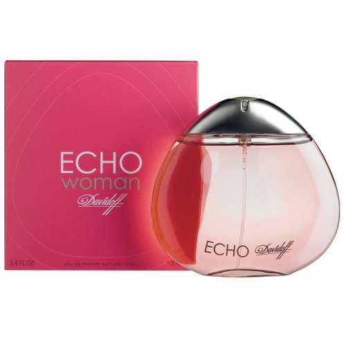 Echo for women-عطر زنانه دیویدف اکو