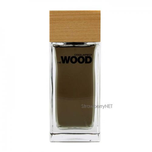 He Wood Special Edition Dsquared for men-ادکلن دسکوارد هی وود ادیشن مردانه