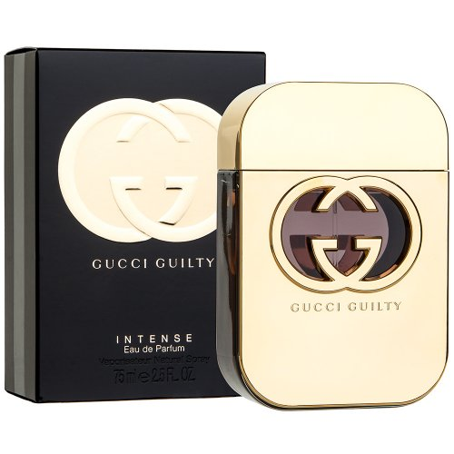 Guilty Intense Gucci for women-عطر گوچی گیلتی اینتنس زنانه