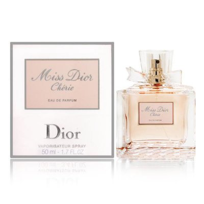 Miss Dior Cherie EDP 2011‌ for women-عطر دیور میس دیور چری زنانه