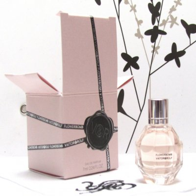 Flower Bomb Viktor & Rolf for women-عطر ویکتور اند رولف فلاوربمب زنانه
