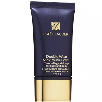 Estee Lauder Double Wear Maximum Cover-کرم پودر استی لادر دابل ویر ماکزیموم کاور