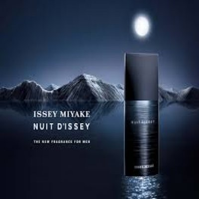 Nuit D Issey-ایسه میاکی نوئیت دی ایسی