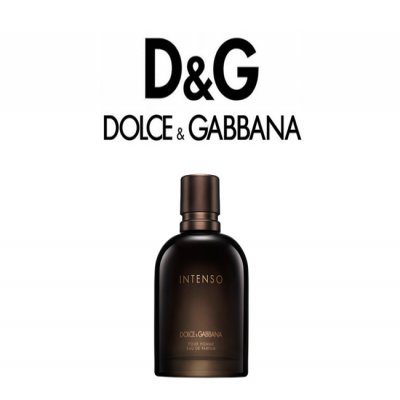 Dolce & Gabbana Pour Homme Intenso-عطر مردانه دلچی گابانا پورهوم اینتنسو