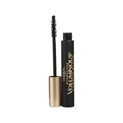 L'oreal Mascara Voluminous Carbon Black 2X -ریمل اورآل کاربن بلک X2
