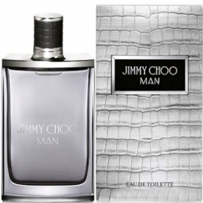 Jimmy Choo Man-جیمی چو من
