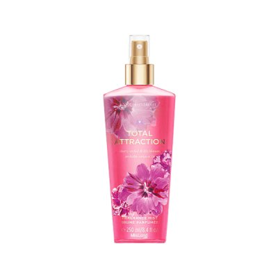 Victoria's Secret Total Attraction body splash-بادی اسپلش توتال اترکشن ویکتوریا سکرت
