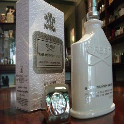 deb5d8575 ... Silver Mountain Water Creed -عطر سیلور مانتین واتر کرید زنانه و مردانه  ...