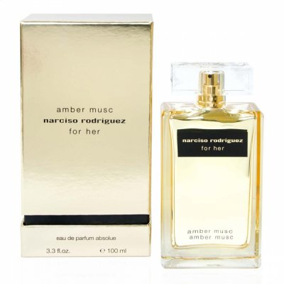 cf859c5b3 اسپلندور | عطر و ادکلن | Amber Musc Narciso Rodriguez - عطر نارسیس ...