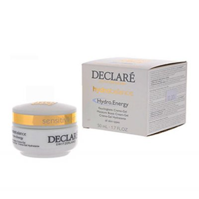 Declare Hydro Energy Moisture Boost Cream Gel - کرم ژل هیدروبالانس دکلاره
