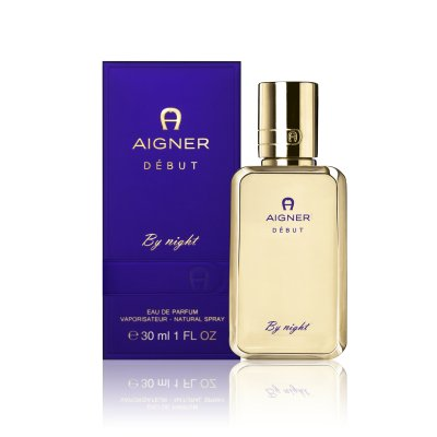 Debut by Night Etienne Aigner for women-عطر اگنر اتین دیبات بای نایت زنانه