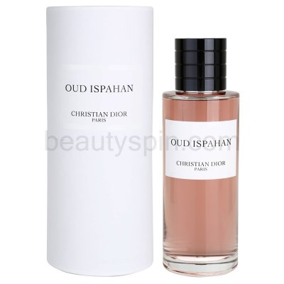 Oud Ispahan Christian Dior for women & men -عطر کریستین دیور عود اصفهان زنانه مردانه