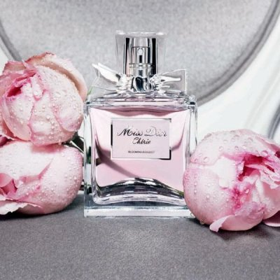 Miss Dior Blooming Bouquet-عطر زنانه میس دیور بلومینگ بوکت