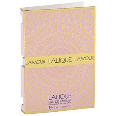 Laliqe L`amour Sample For Women-سمپل لالیک لامور زنانه