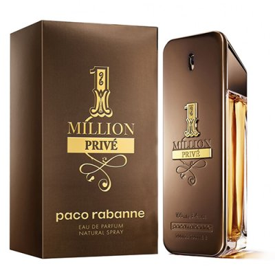 One Million Prive For Men-وان میلیون پرایو مردانه