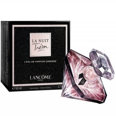 Lancome La Nuit Tresor Caresse for women-عطر زنانه لانکوم لانویت ترزور کرس