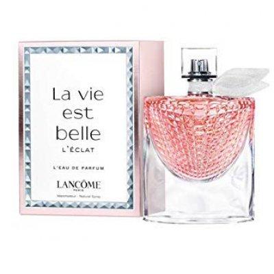 356cc32ff Lancome La Vie est Belle L'Éclat for women- عطر زنانه لانکوم لا ویه ...