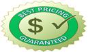 تضمین بهترین قیمت