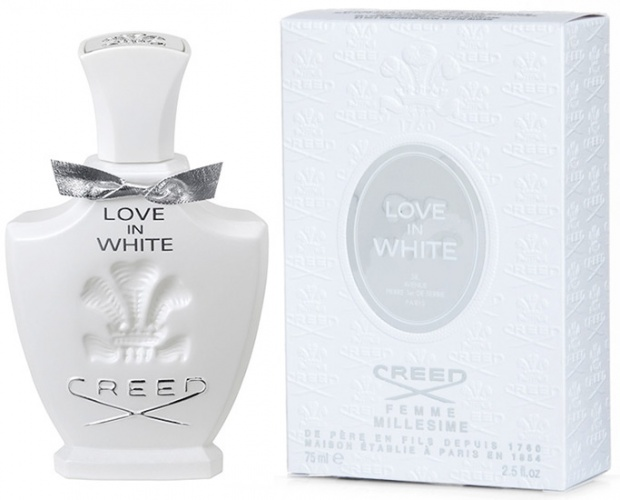 کرید لاو این وایت  love in white